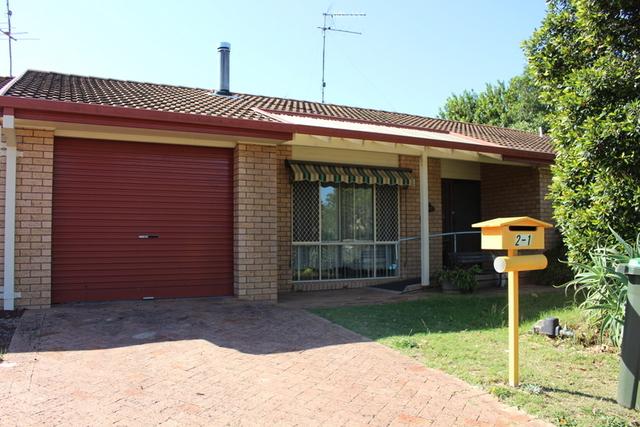 2/1 Cambridge Crescent, Broulee NSW 2537