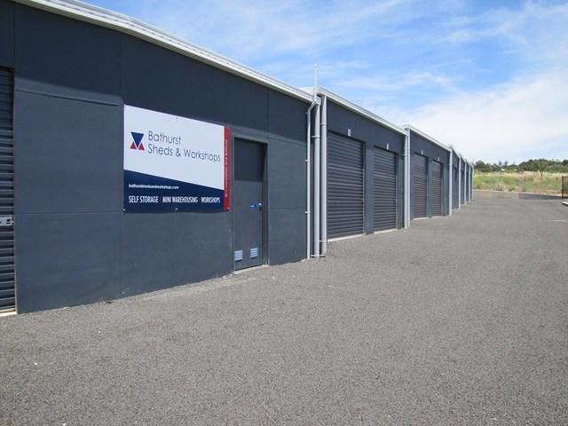 30 Corporation, Bathurst NSW 2795