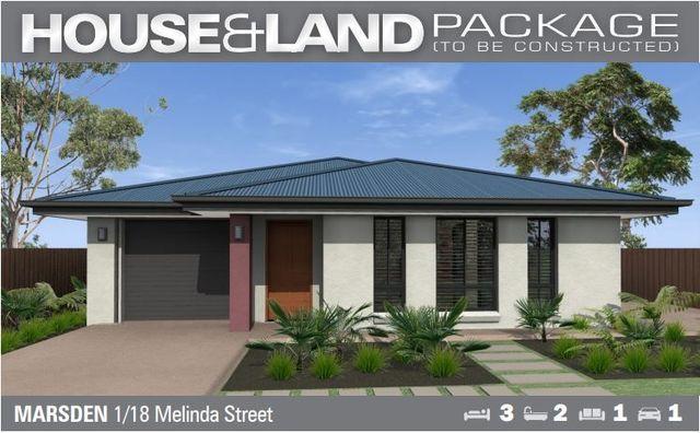 18 Melinda Street, Marsden QLD 4132