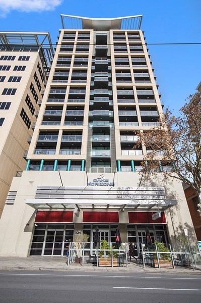 610/102-105 North  Terrace, Adelaide SA 5000