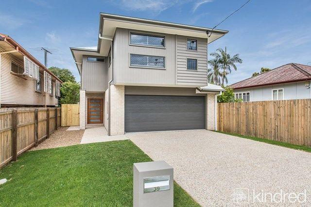 39 Osbourne Street, Scarborough QLD 4020