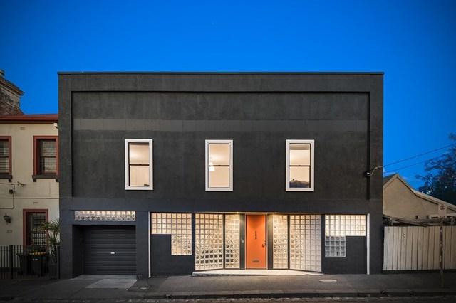 268 Fitzroy Street, Fitzroy VIC 3065