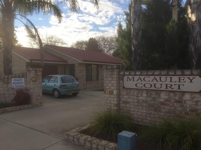 5/409 Macauley, Hay NSW 2711