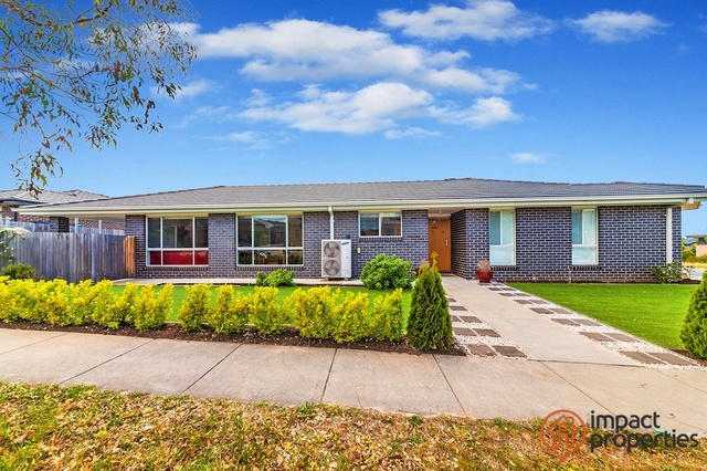 37 Neil Currie Street, Casey ACT 2913