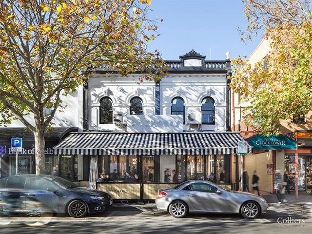 306-308 Lygon Street, Carlton VIC 3053