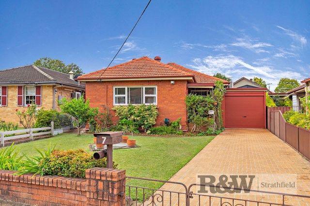 7 Pamela Place, NSW 2137