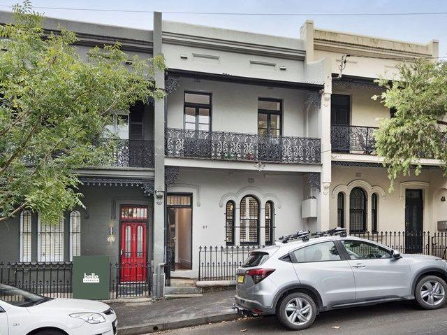 67 Ross Street, NSW 2037
