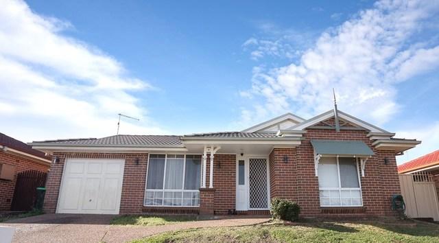 (no street name provided), Hinchinbrook NSW 2168