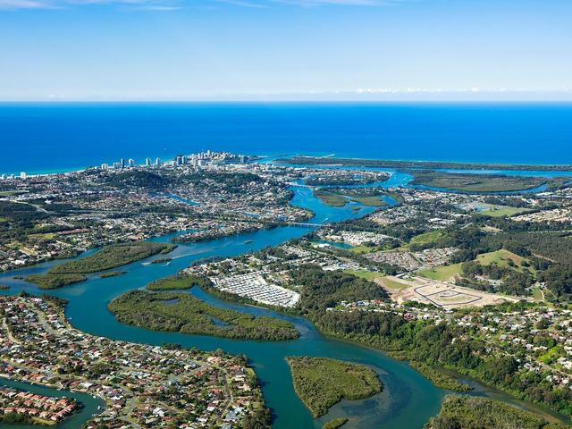 Lot 61 57 Fraser Drive, Tweed Heads South NSW 2486