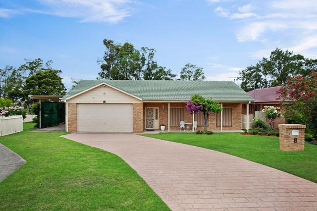8 Ingrid Close, Thornton NSW 2322