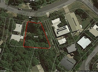 44 Booran Street Point Lookout QLD 4183