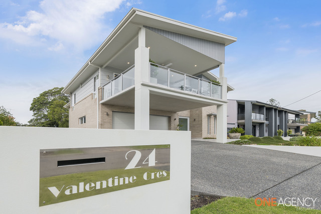 24 Valentine Crescent, Valentine NSW 2280