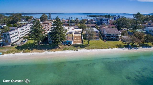 Lot 2/35 Soldiers Point Road, Soldiers Point NSW 2317
