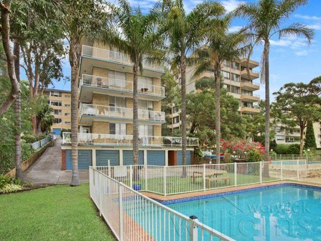 15/16 Wolseley Street, NSW 2047