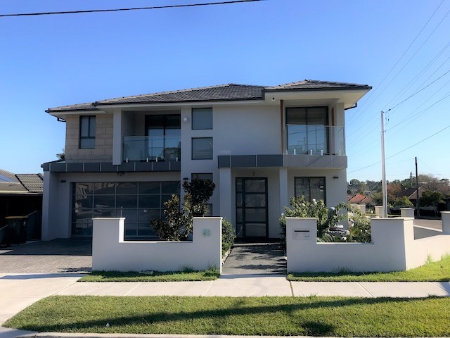 (no street name provided), South Wentworthville NSW 2145