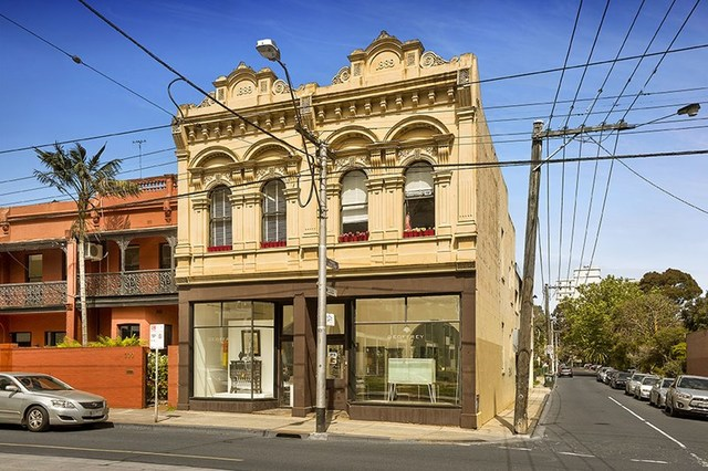 1st Floor/296 Malvern Road, Prahran VIC 3181
