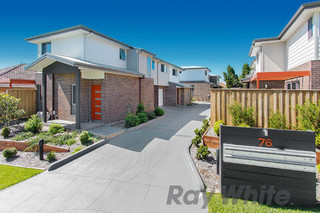 2/76 Lachlan Road