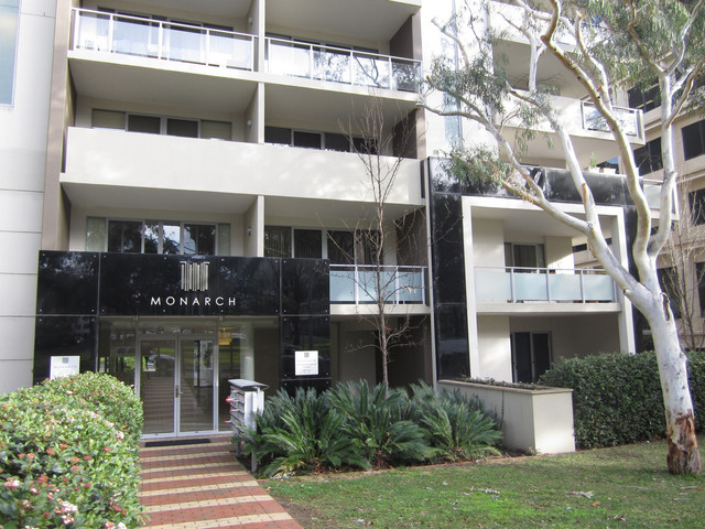 6/219 A Northbourne Avenue, ACT 2612