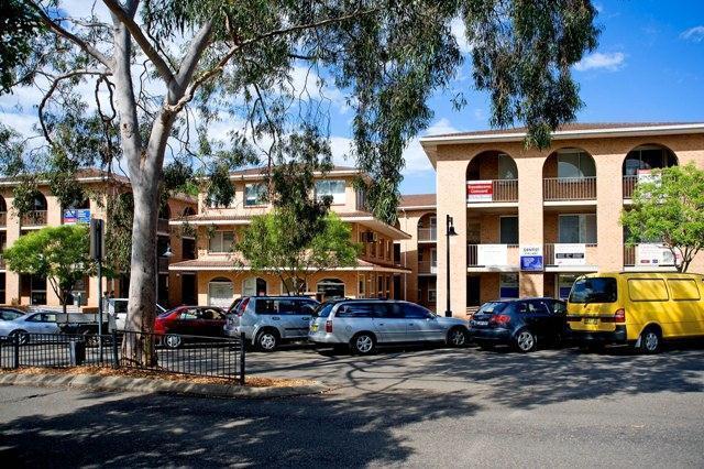 28/103 Majors Bay  Road, Concord NSW 2137