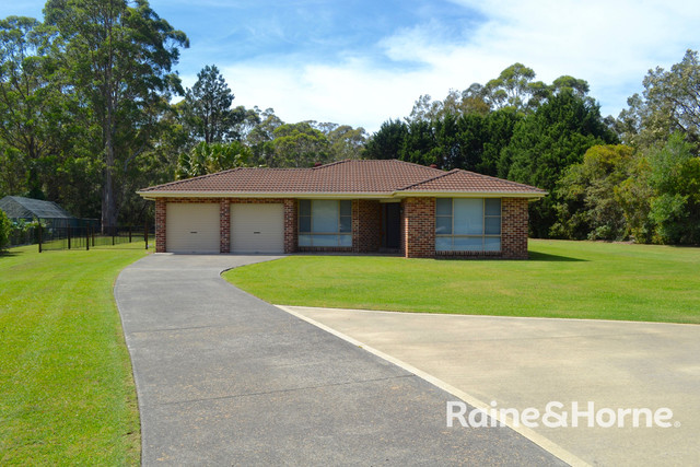 2 Laurina Place, NSW 2540