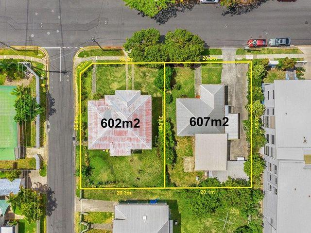 39 - 43 Gellibrand Street, QLD 4011