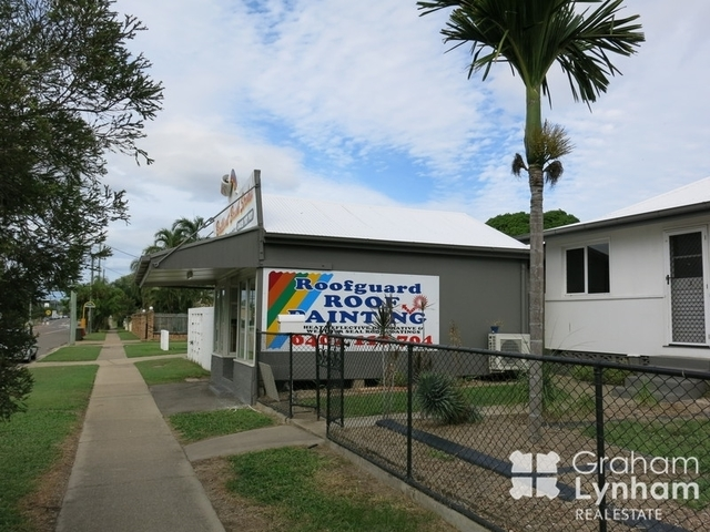 (no street name provided), Hyde Park QLD 4812