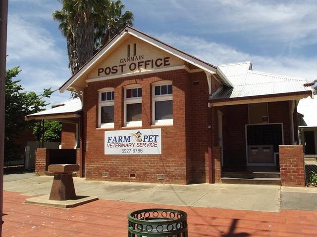 93-95 Ford Street, Ganmain NSW 2702