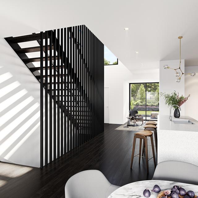 SIERRA - 3 Bedroom Terraces, ACT 2604