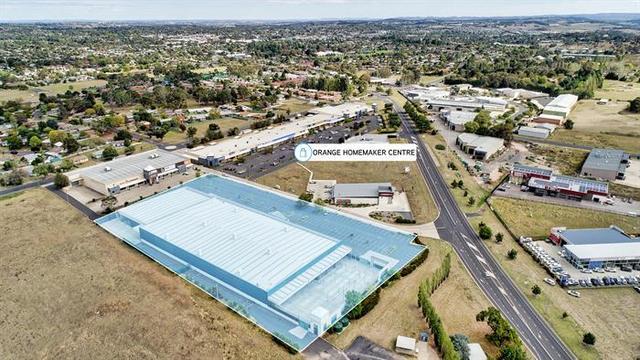 Lot 2 Mitchell Highway, Orange NSW 2800