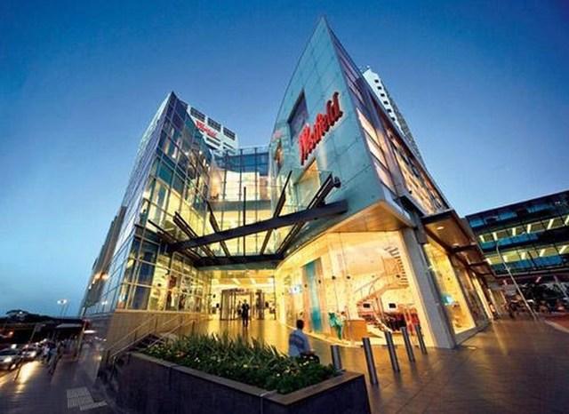 Unit 2/2A Ben Eden Street, Bondi Junction NSW 2022