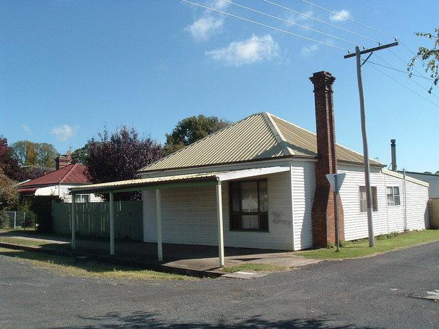 70 Wentworth Street, Glen Innes NSW 2370