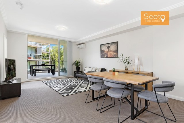 H102/81-86 Courallie Avenue, NSW 2140