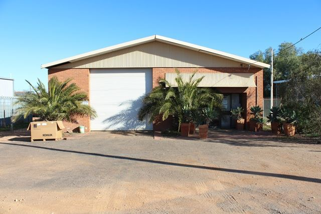 lot 7 Cornish Street, Cobar NSW 2835