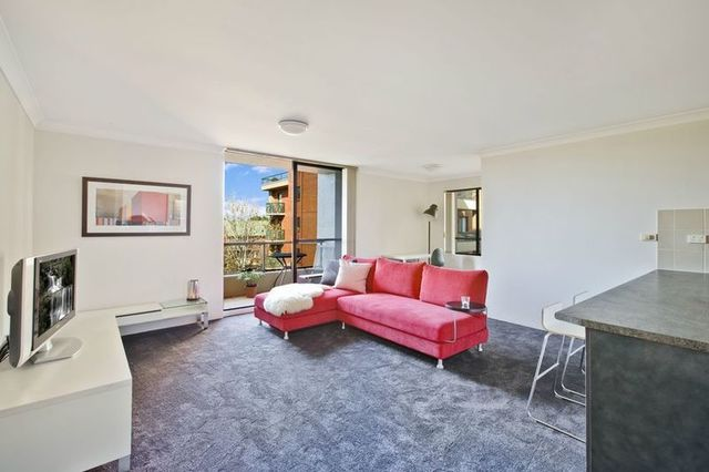 9708/177-219 Mitchell Road, Erskineville NSW 2043