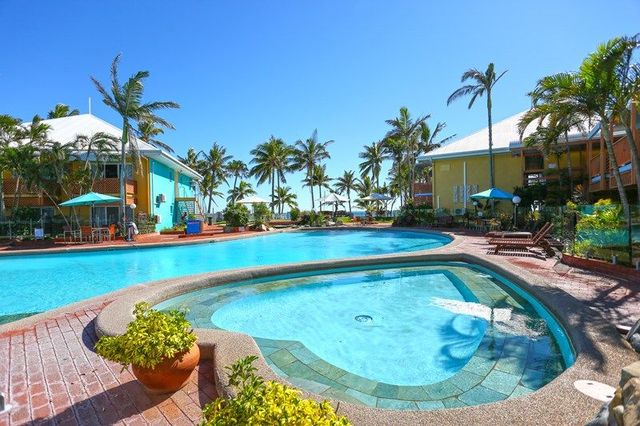 63/6 Dolphin Heads Resort, Dolphin Heads QLD 4740