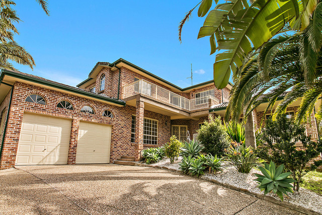1 Lavender Grove, Shellharbour NSW 2529