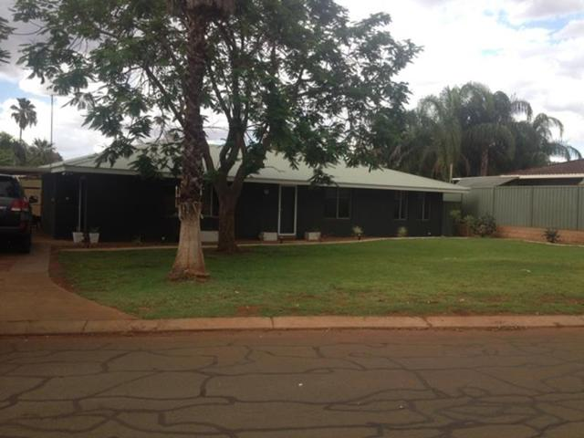 1015 Gunggari Circuit, Tom Price WA 6751