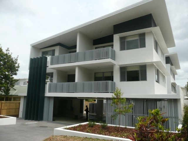 9/32 Windsor Street, QLD 4007