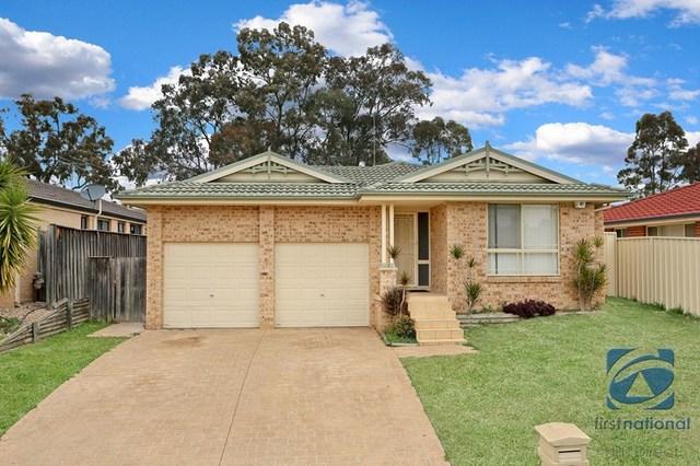 (no street name provided), Kellyville Ridge NSW 2155