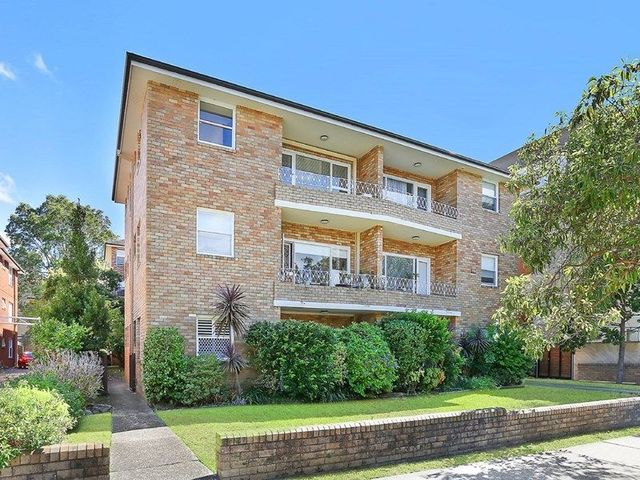 12/170 Russell Avenue, NSW 2219