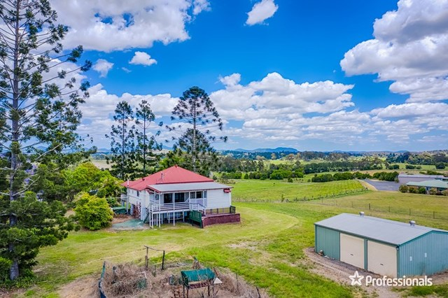 31 Woondum Road, QLD 4570