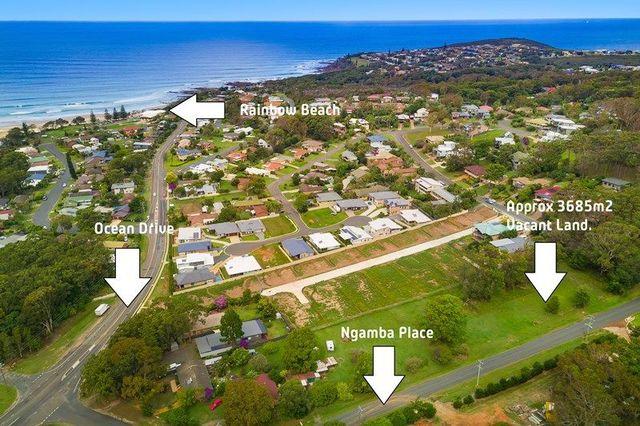 Ngamba Place, NSW 2445