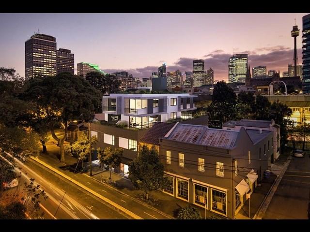 Level G/95-97a Bourke Street, Woolloomooloo NSW 2011