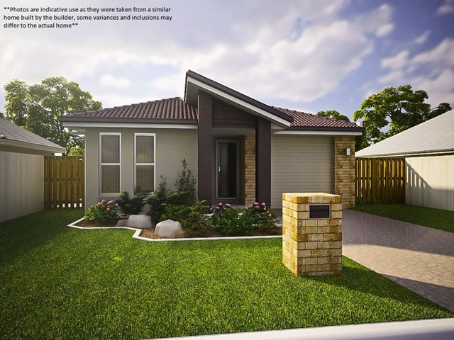 Lot 630 Flagstone Rise, Jimboomba QLD 4280