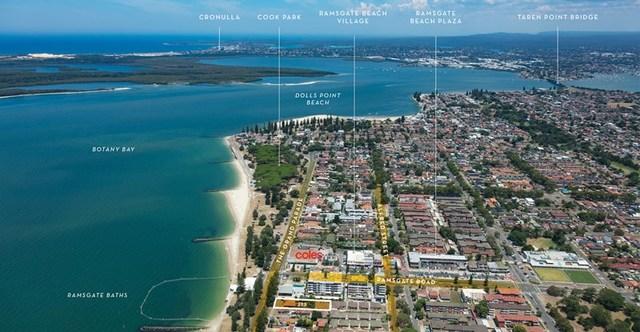 273 The Grand Parade, Ramsgate Beach NSW 2217