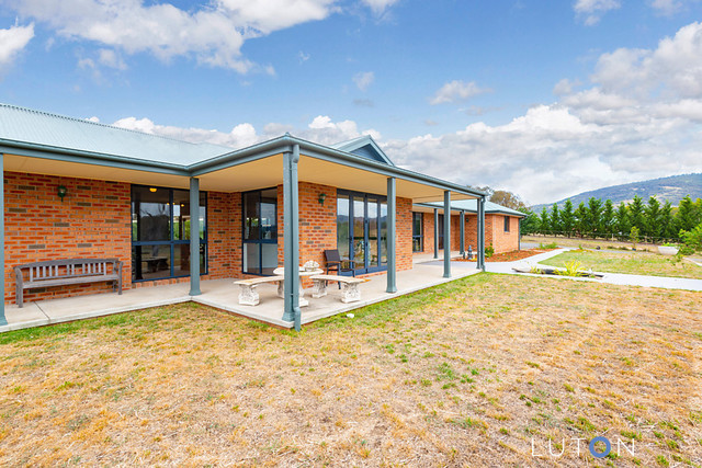 60 Eucalypt Place, NSW 2620