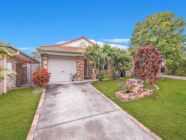18 Prospect Cres, Forest Lake QLD 4078