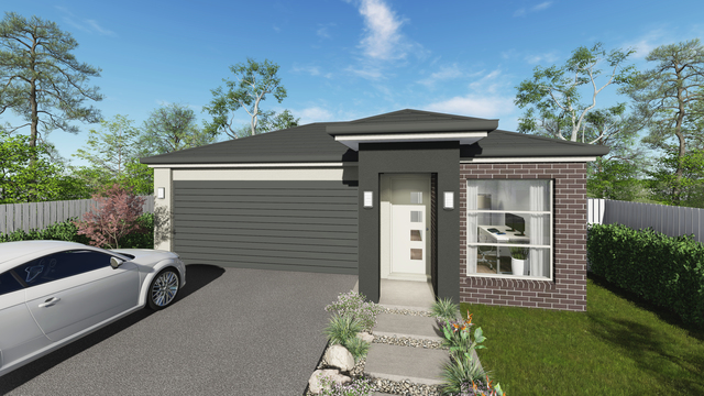 LOT 821 Lucid Crescent, Clyde VIC 3978