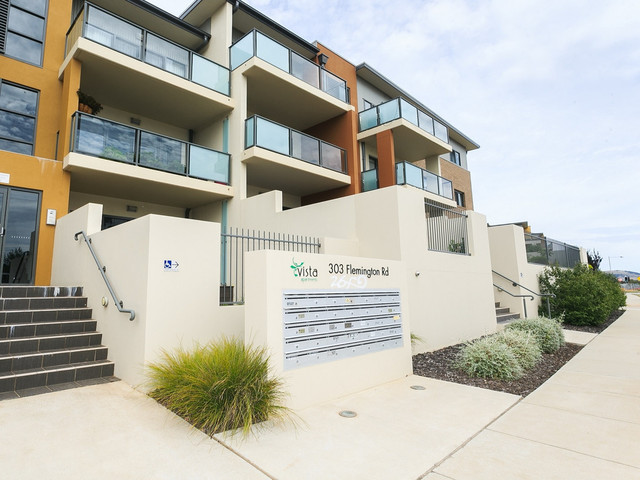 55/303 Flemington Road, ACT 2913