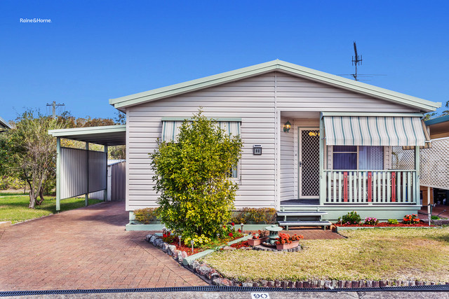 90-8 Homestead Street, Salamander Bay NSW 2317